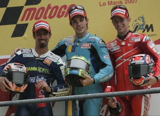 Moto GP – Le Mans - Foto 4 di 13