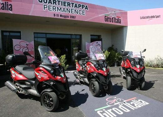 Gilera Fuoco 500 – giro d'Italia - Foto 6 di 12