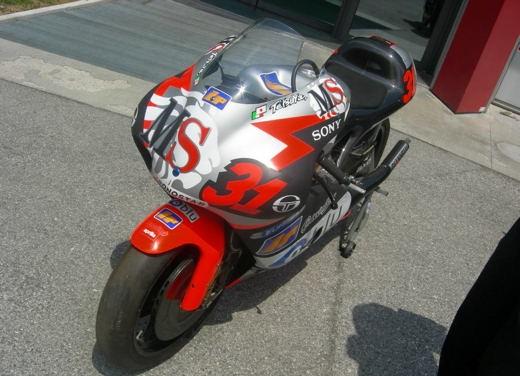 Aprilia Shiver e V4 Superbike - Foto 27 di 28