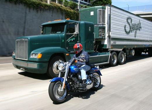 Harley Davidson 2007 – Test Ride - Foto 22 di 44