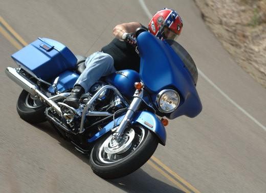 Harley Davidson 2007 – Test Ride - Foto 23 di 44