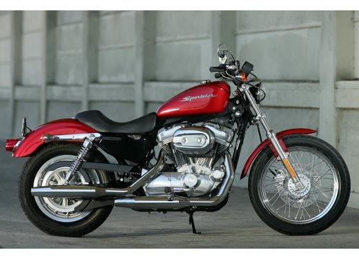 Harley Davidson 2007 – Test Ride - Foto 26 di 44