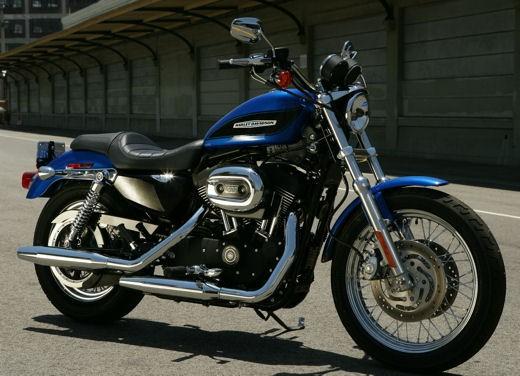 Harley Davidson 2007 – Test Ride - Foto 27 di 44