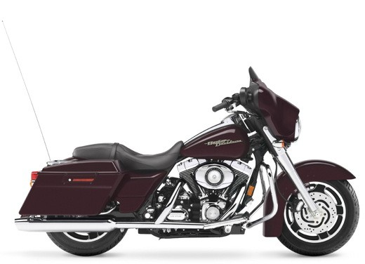 Harley Davidson 2007 – Test Ride - Foto 29 di 44