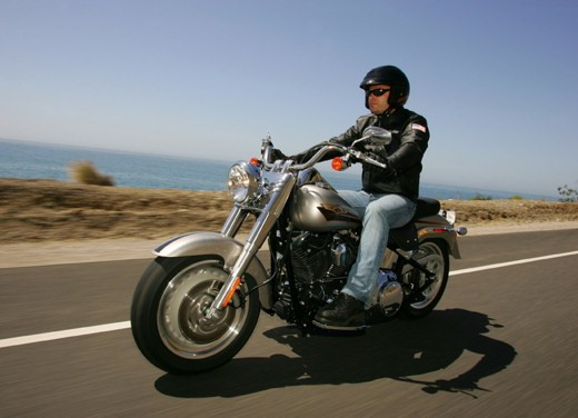 Harley Davidson 2007 – Test Ride - Foto 30 di 44