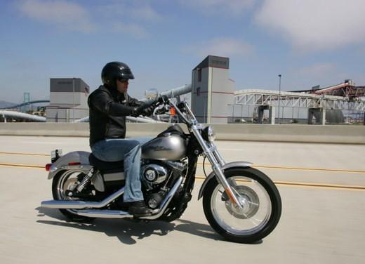 Harley Davidson 2007 – Test Ride - Foto 31 di 44