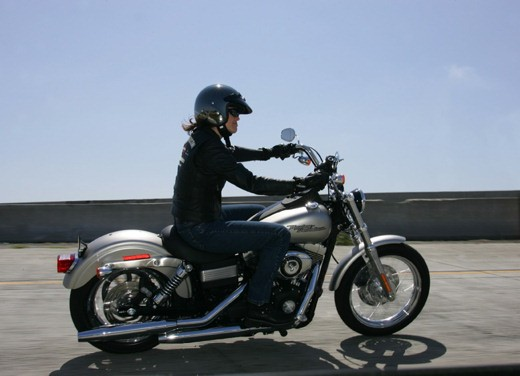 Harley Davidson 2007 – Test Ride - Foto 32 di 44