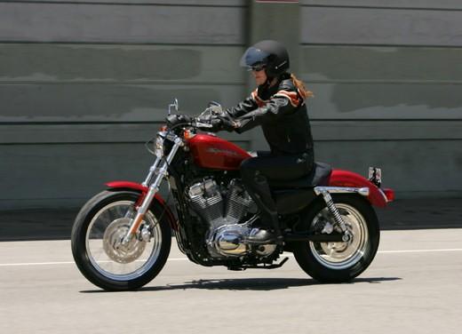 Harley Davidson 2007 – Test Ride - Foto 33 di 44