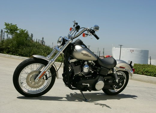 Harley Davidson 2007 – Test Ride - Foto 16 di 44