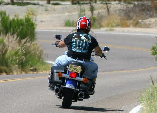 Harley Davidson 2007 – Test Ride - Foto 17 di 44