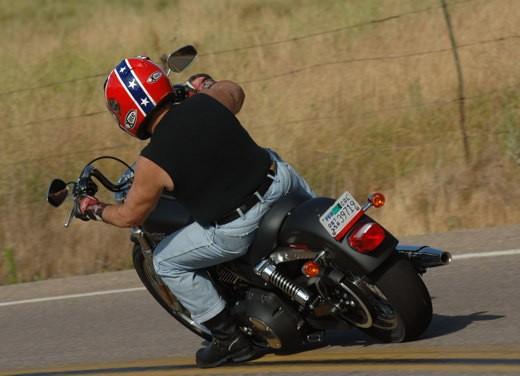 Harley Davidson 2007 – Test Ride - Foto 18 di 44