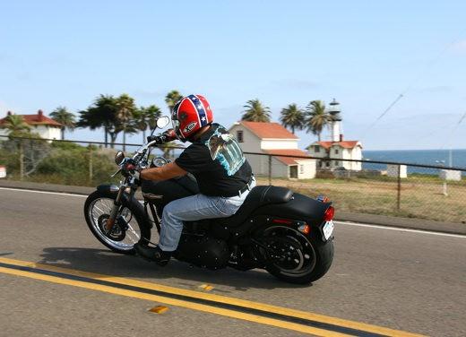 Harley Davidson 2007 – Test Ride - Foto 34 di 44