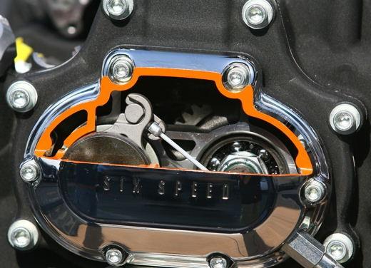 Harley Davidson 2007 – Test Ride - Foto 37 di 44