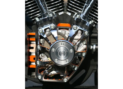 Harley Davidson 2007 – Test Ride - Foto 38 di 44