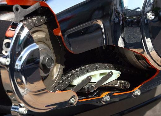 Harley Davidson 2007 – Test Ride - Foto 42 di 44