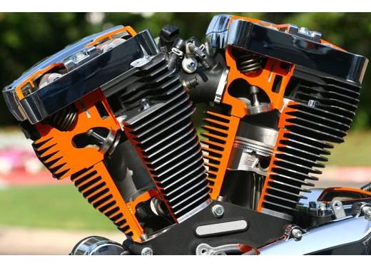 Harley Davidson 2007 – Test Ride - Foto 43 di 44