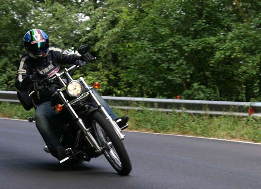 Harley-Davidson FXSTB Night Train – Long Test Ride - Foto 26 di 35