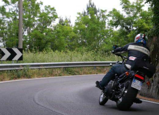 Harley-Davidson FXSTB Night Train – Long Test Ride - Foto 28 di 35