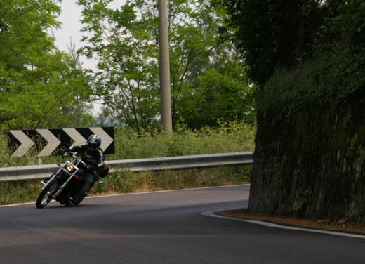 Harley-Davidson FXSTB Night Train – Long Test Ride - Foto 31 di 35