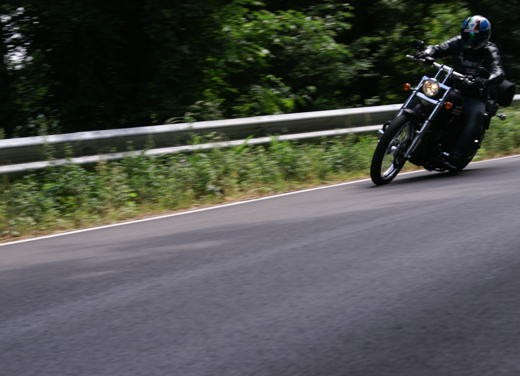 Harley-Davidson FXSTB Night Train – Long Test Ride - Foto 9 di 35