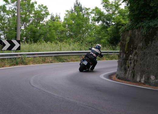Harley-Davidson FXSTB Night Train – Long Test Ride - Foto 5 di 35