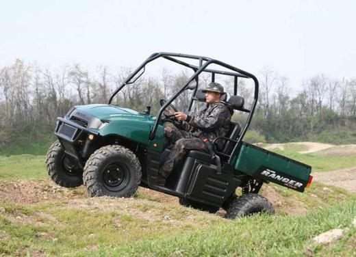 Polaris Ranger 500 Efi E 4×4 - Foto 9 di 19