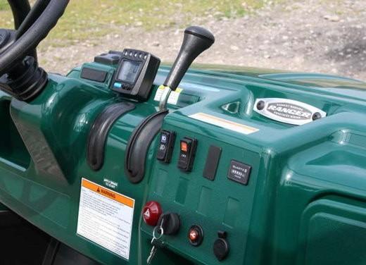 Polaris Ranger 500 Efi E 4×4 - Foto 17 di 19