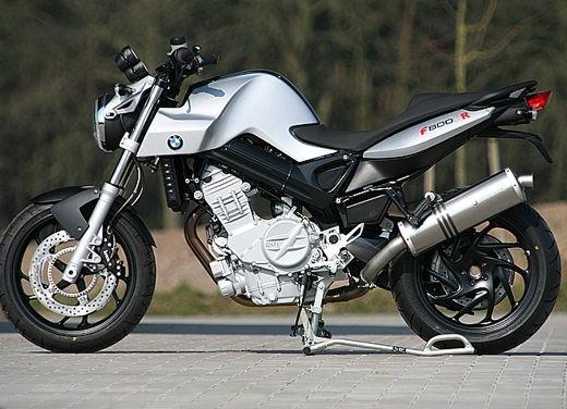 BMW F 800RR - Foto 5 di 8