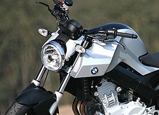 BMW F 800RR - Foto 6 di 8