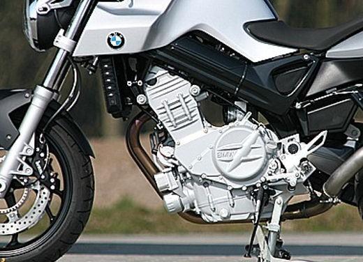 BMW F 800RR - Foto 8 di 8