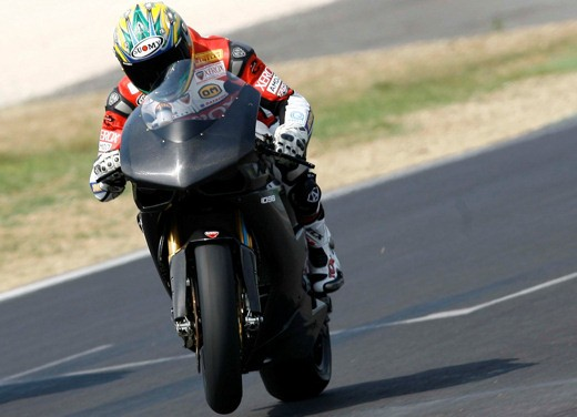 Ducati 1098 F08 - Foto 5 di 11