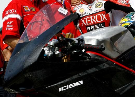 Ducati 1098 F08 - Foto 7 di 11