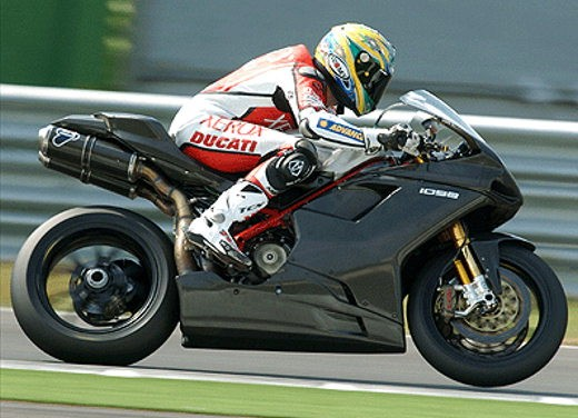 Ducati 1098 F08 - Foto 9 di 11