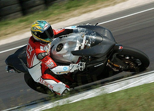 Ducati 1098 F08 - Foto 10 di 11