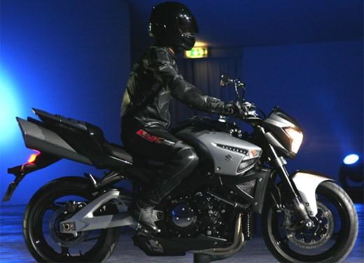 Suzuki Moto gamma '08 - Foto 7 di 26