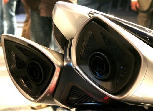 Suzuki Moto gamma '08 - Foto 8 di 26