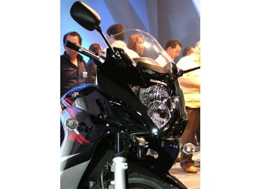 Suzuki Moto gamma '08 - Foto 14 di 26