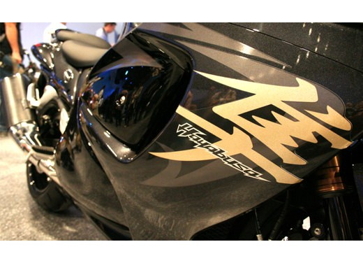 Suzuki Moto gamma '08 - Foto 15 di 26