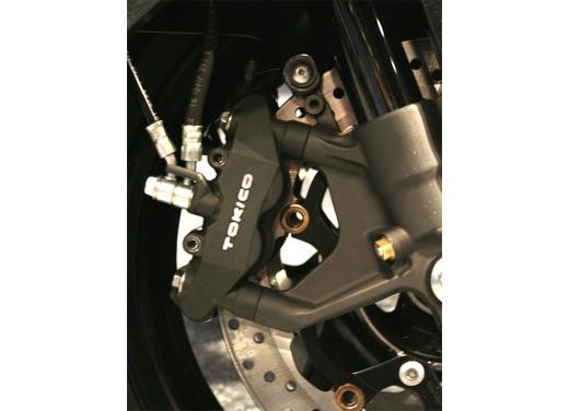 Suzuki Moto gamma '08 - Foto 17 di 26