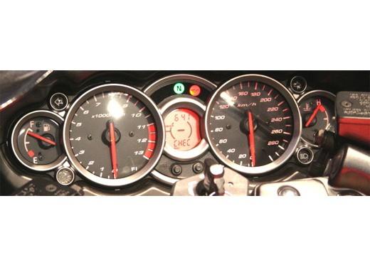 Suzuki Moto gamma '08 - Foto 18 di 26