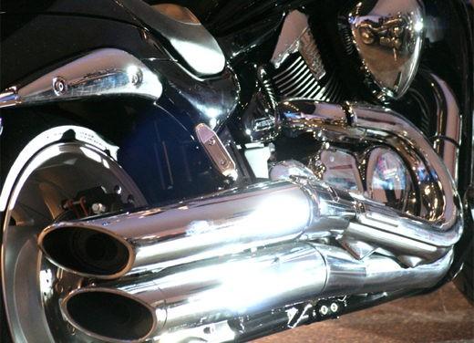 Suzuki Moto gamma '08 - Foto 21 di 26