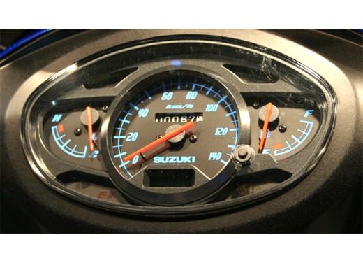 Suzuki Moto gamma '08 - Foto 24 di 26