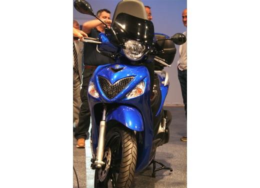 Suzuki Moto gamma '08 - Foto 25 di 26