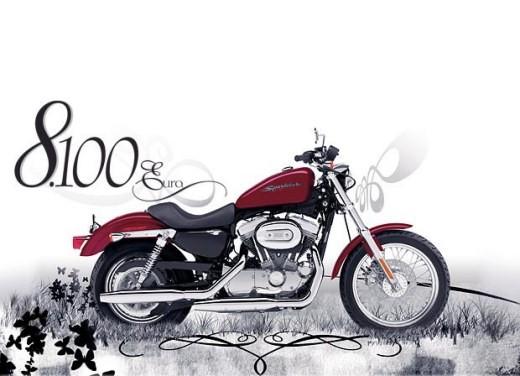 Ultimissima: Harley-Davidson - Foto 1 di 5
