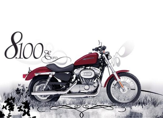 Ultimissima: Harley-Davidson - Foto 4 di 5
