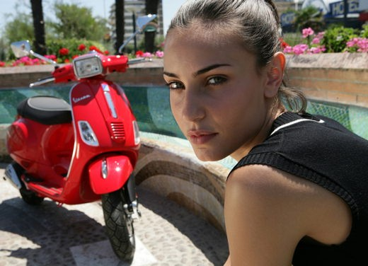 Vespa S 50 e 125 – Test Ride