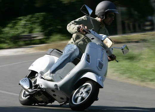 Vespa S 50 e 125 – Test Ride - Foto 10 di 27