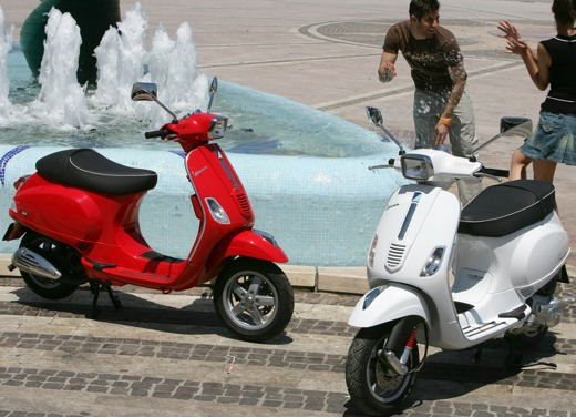 Vespa S 50 e 125 – Test Ride - Foto 11 di 27