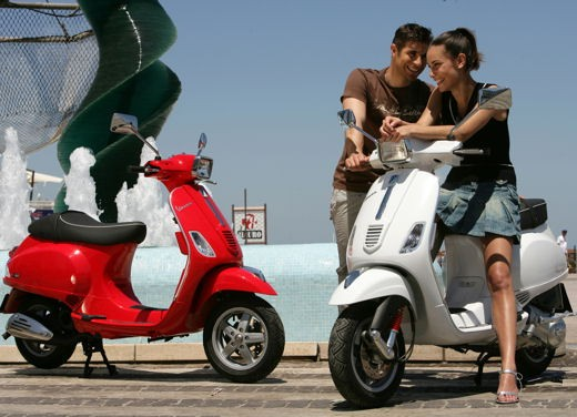 Vespa S 50 e 125 – Test Ride - Foto 13 di 27