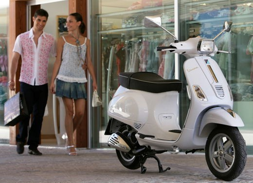 Vespa S 50 e 125 – Test Ride - Foto 15 di 27
